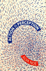 action in perception cover photo
