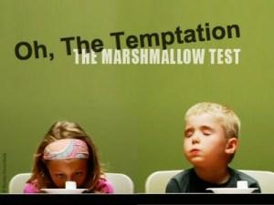 marshmallow-test