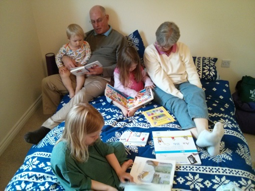 grandparentsreading