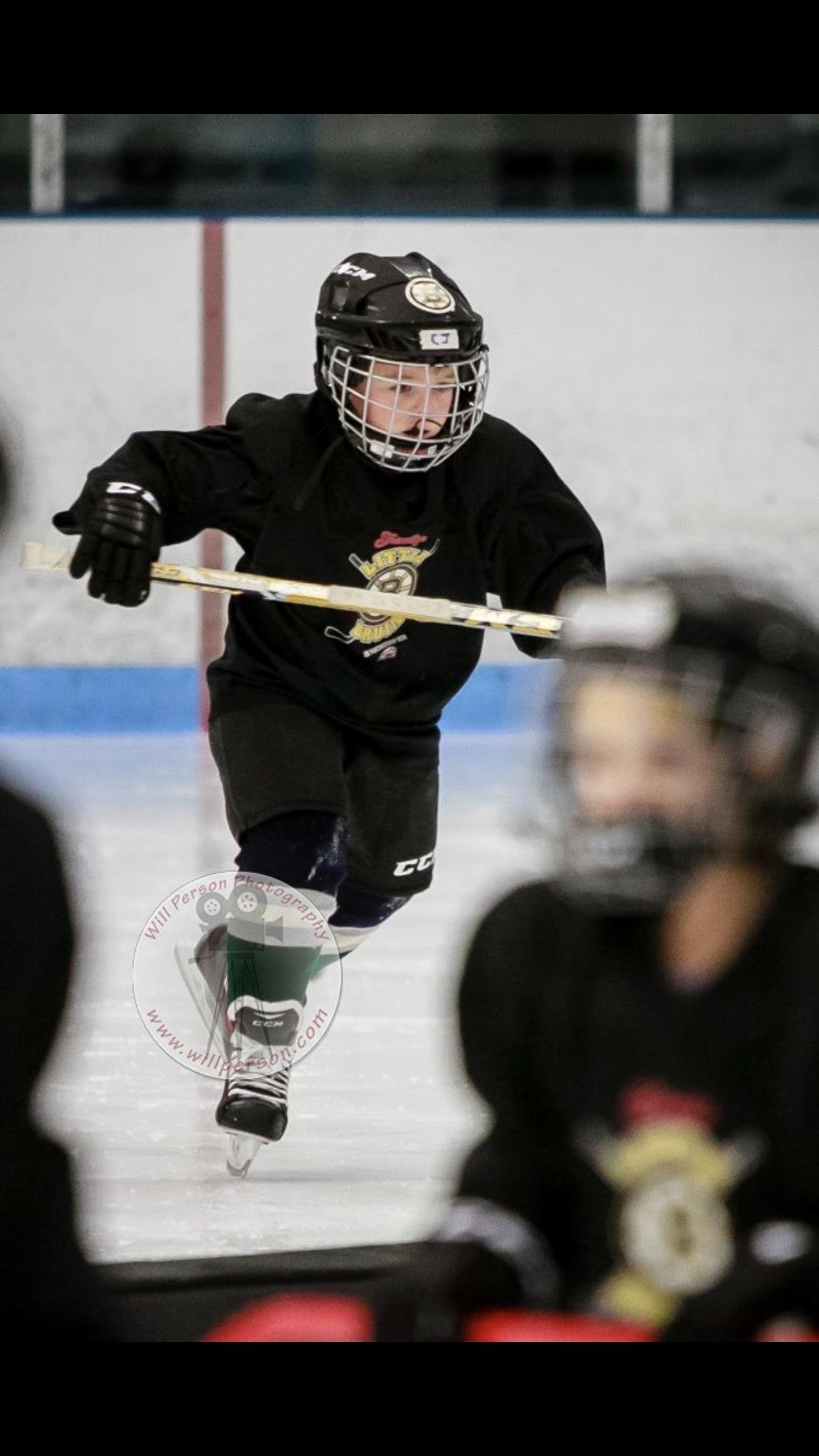 CJhockey